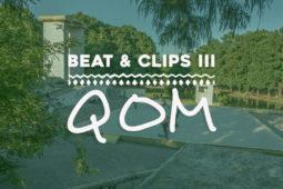 """Beat & Clips III / """"QOM"""" (Quien Obra Merece)"""
