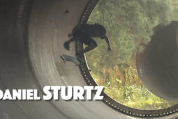 Dani Sturtz VIDEO PARTE 2020 🛹📹