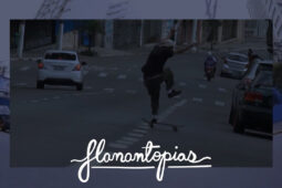 """FLANANTES – """"Flanantopias"""" 🇧🇷"""