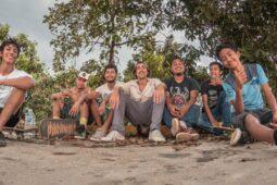 Tapachula, aventuras en el Sur de México 🧙🏽♂️✨